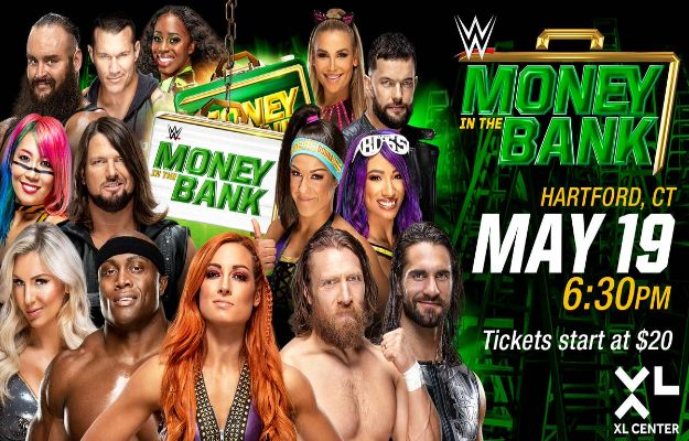 Spoiler Money in the Bank