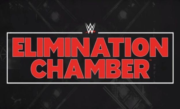 Spoilers Elimination Chamber