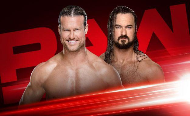 Spoilers del show de WWE RAW del 31 de Diciembre