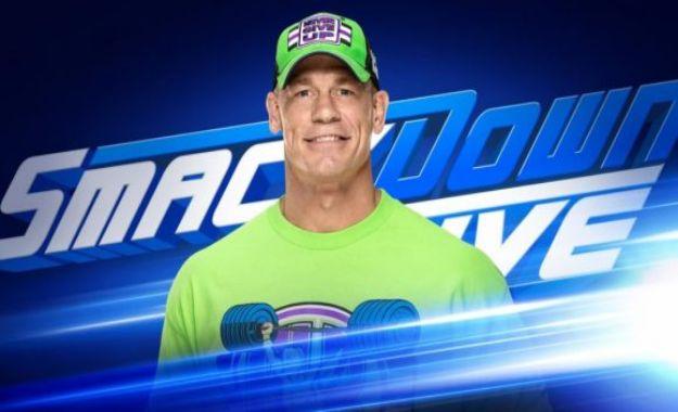 Spoilers del show de WWE Smackdown Live del 1 de Enero de 2019