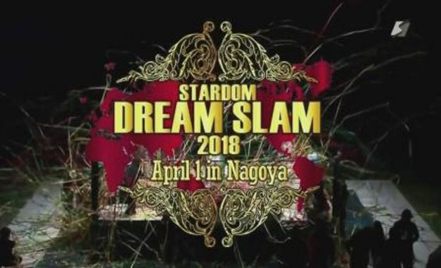 Stardom Dream Slam