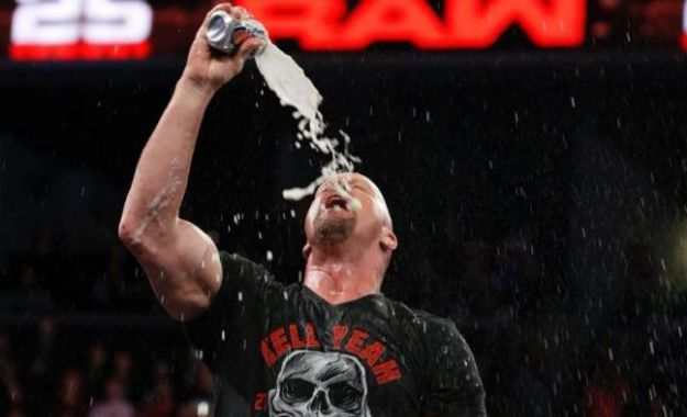Stone Cold rechaza aparecer en Greatest Royal Rumble