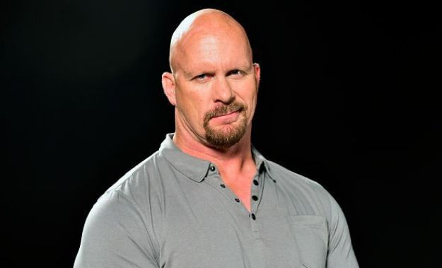 Stone Cold habla de Brock Lesnar