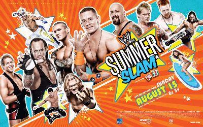 SummerSlam 2010
