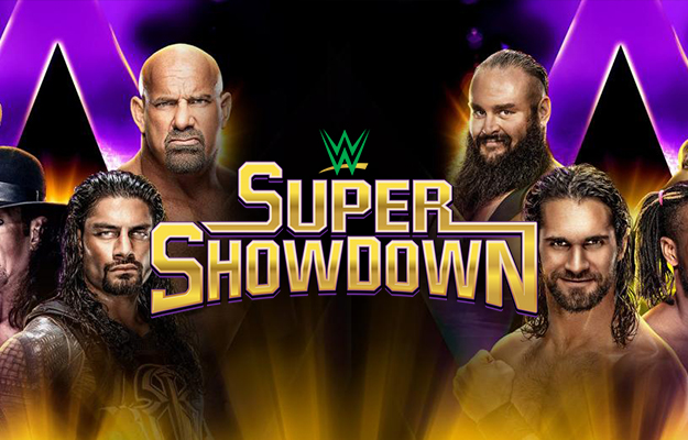 Super ShowDown cobertura y resultados
