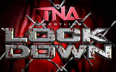 TNA LockDown regresa en 2018