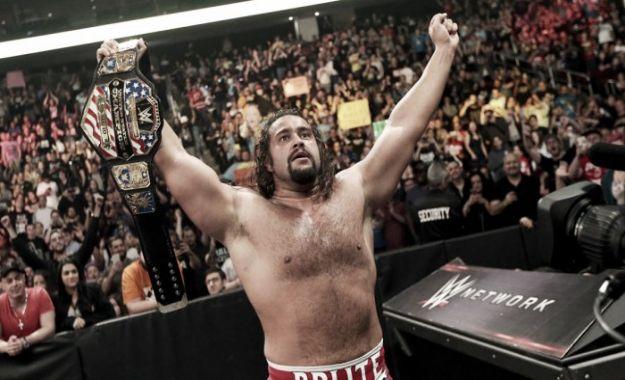 Tenemos caso Rusev Se acerca el final de Rusev en la WWE