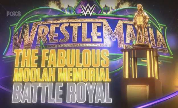 The Fabulous Moolah Memorial Battle Royal