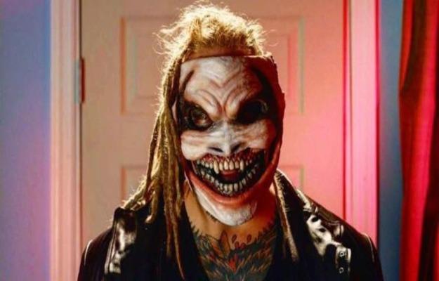 The Fiend Bray Wyatt Hell In A Cell 2019