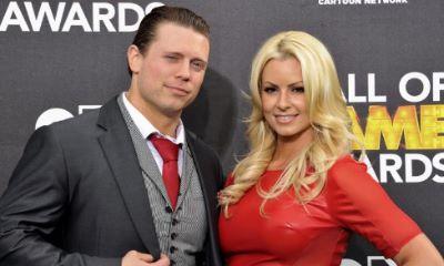 WWE noticias The Miz