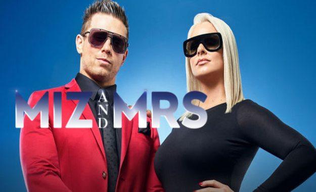 The Miz comenta sobre como Total Divas ayudó a Miz And Mrs
