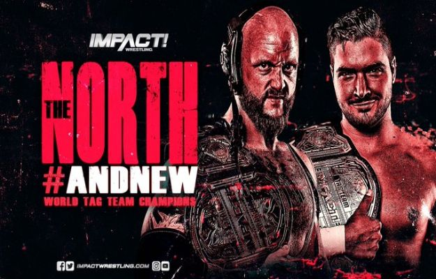 The North Impact Wrestling