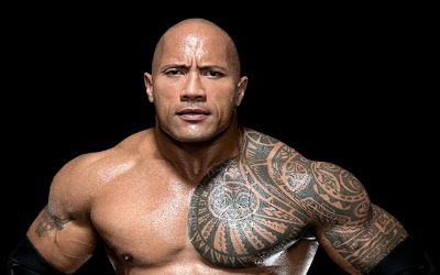 WWE Noticias The Rock