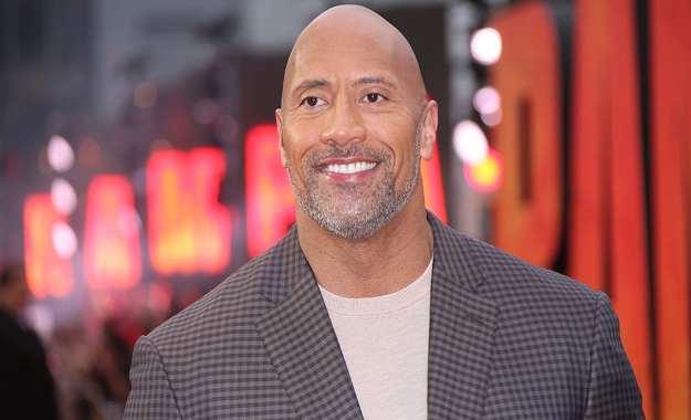 The Rock es el actor más pagado en Hollywood