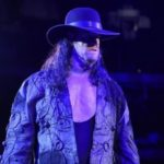 The Undertaker AEW