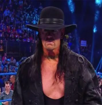 The Undertaker SmackDown