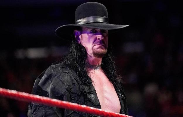 The Undertaker WWE
