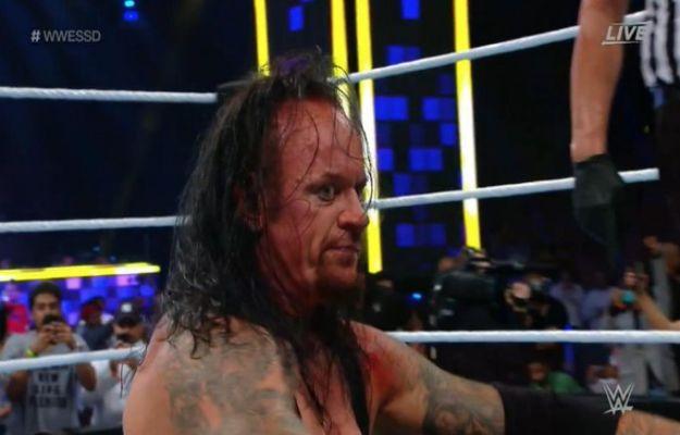 The Undertaker derrotó a Goldberg en Super Show Down