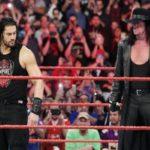 The Undertaker nombre