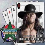 The Undertaker y Kurt Angle retirados de Starrcast II