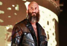 Tommaso Ciampa podria regresar a WWE