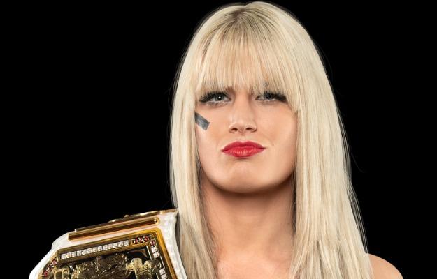 Toni Storm NXT UK
