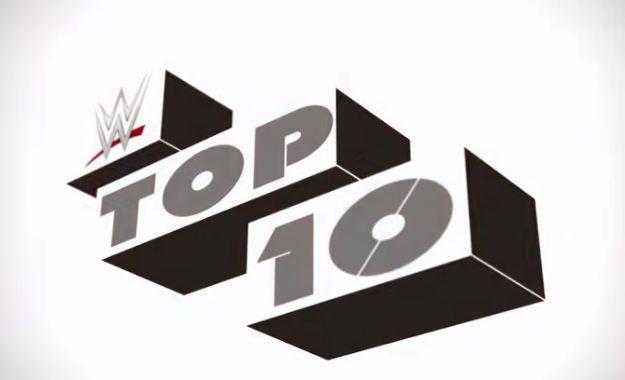 Top 10 de las estrellas de WWE más reconocidas