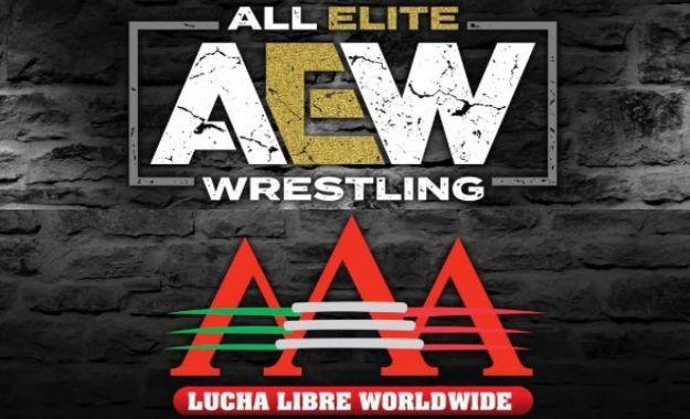 Triple A hace alianza con AEW