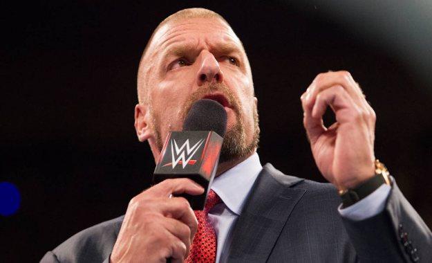 Triple H comenta sobre si Greatest Royal Rumble influirá en el inicio de WWE Evolution