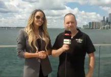 Trish Stratus entrevista exclusiva WWE SummerSlam 2019