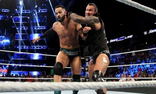 Tye Dillinger pide su salida de WWE