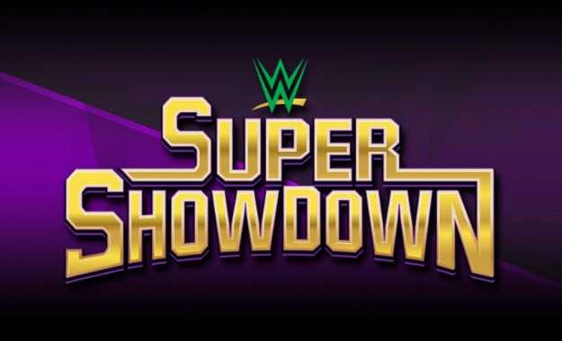 Previa WWE Super ShowDown