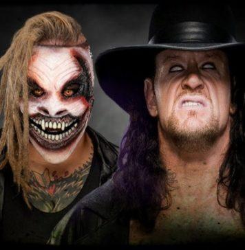 Undertaker The Fiend