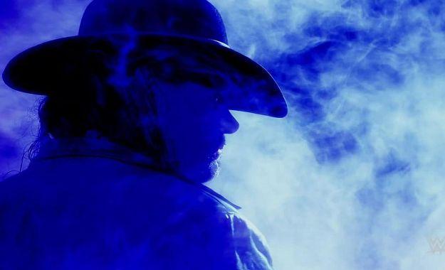 Undertaker no tiene programada una lucha en Wrestlemania 34