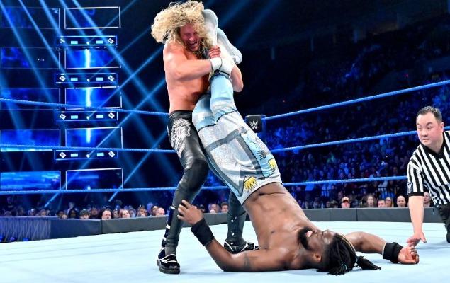 Vídeo WWE SmackDown