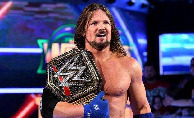 WWE noticias Vídeos Smackdown Live