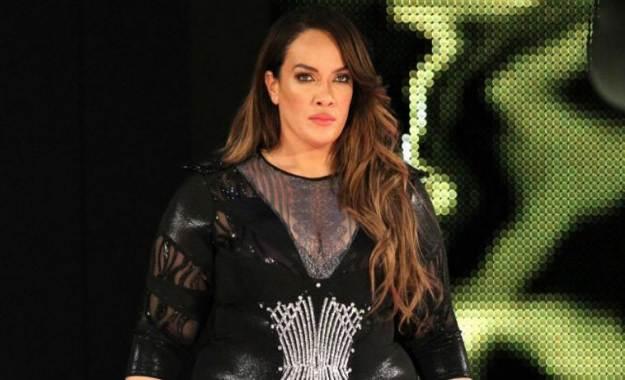 Varias superstars de WWE piensan que el push de Nia Jax viene por haber lesionado a Becky Lynch
