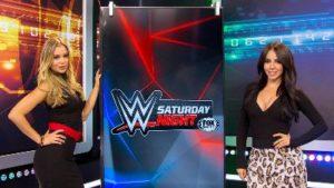 WWE noticias WWE saturday night
