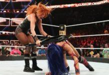 Videos WWE Clash of Champions
