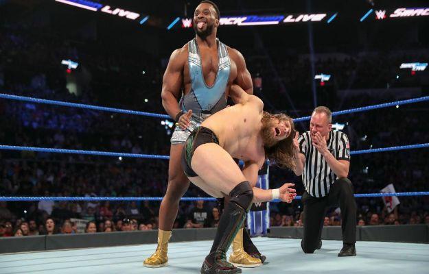 Videos WWE SmackDown