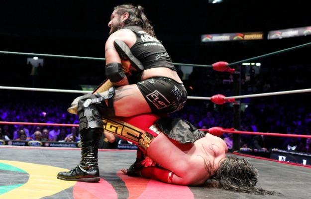 Viernes Espectaculares CMLL