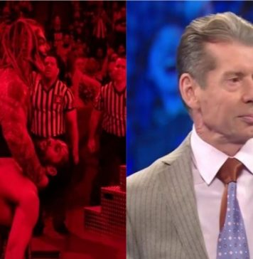 Vince McMahon hell
