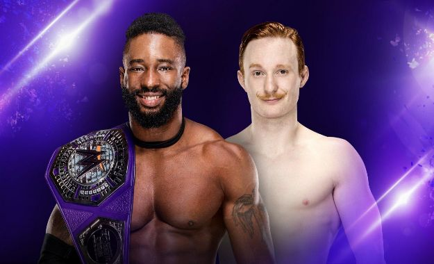 WWE 205 Live 14 de agosto