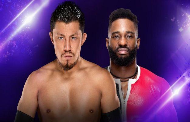 WWE 205 Live 5 de Marzo (Cobertura y resultados en directo)
