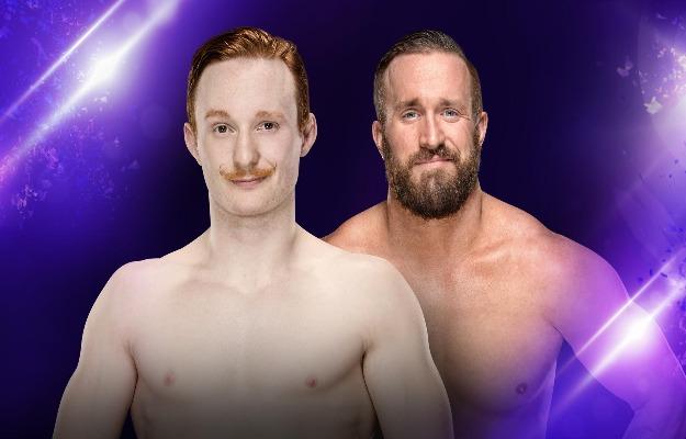 WWE 205 Live del 25 de junio (Cobertura y resultados en vivo)