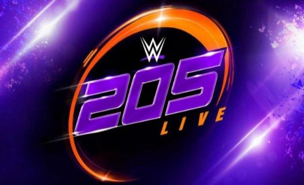 WWE 205 Live se emitirá los miércoles