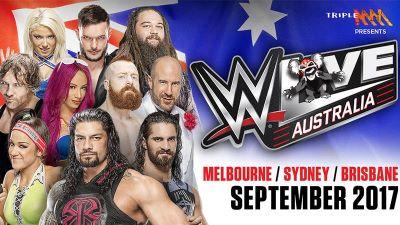Resultados Raw Australia