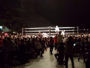 WWE Barcelona ganan The Usos