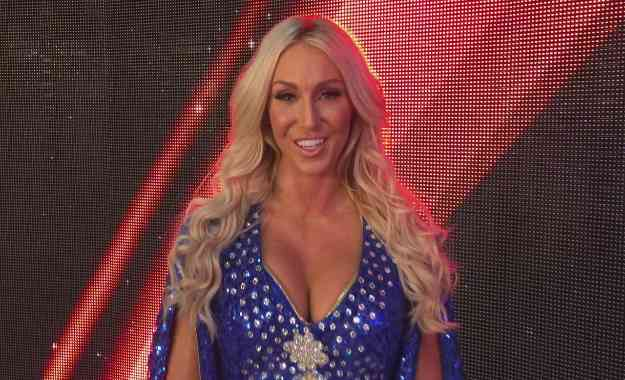 Charlotte Flair y su exitosa operación