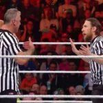 Daniel Bryan WWE Clash of Champions 2017